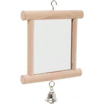 Зеркало для попугаев