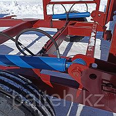 БГЗ-21УД Сцепка борон гидрофицированная зубовая с боронами, фото 2