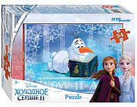 """Мозаика """"puzzle"""" 54 """"Холодное сердце - 2"""" (Disney)"""