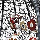 Подвесное Кресло Кокон 110см(1147E), фото 5