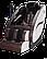 Массажное кресло Classic 06, фото 5
