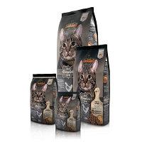 758 135 LEONARDO ADULT 32|16, Леонардо сухой корм для кошек с курицей, весовой 1 кг.