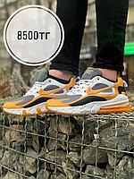 Кросс Nike 270 желтые, фото 1