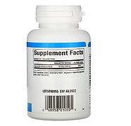 Natural Factors, витамин D3, клубничный вкус, 10 мкг (400 МЕ), 100 жевательных таблеток, фото 2