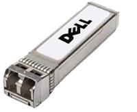 Трансивер Dell-SFP+, 10GbE, SR, 850nm Wavelength, 300m Reach - Kit-Dell Networking