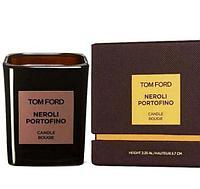 Аромасвеча Tom Ford Neroli Portofino