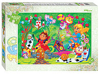 "Мозаика ""puzzle"" 160 ""Алиса в стране чудес"" (Любимые сказки)"