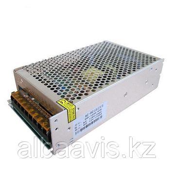 Трансформатор понижающий для светодиодных лент, блок питания для ленты светодиодной 100 w. 12-220 в.