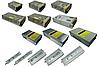 Трансформатор понижающий для светодиодных лент, блок питания для ленты светодиодной 100 w. 12-220 в., фото 7