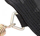 Батут ART.FiT 10 футов (305см) с защитной сеткой и лестницей, 4 ноги, фото 9