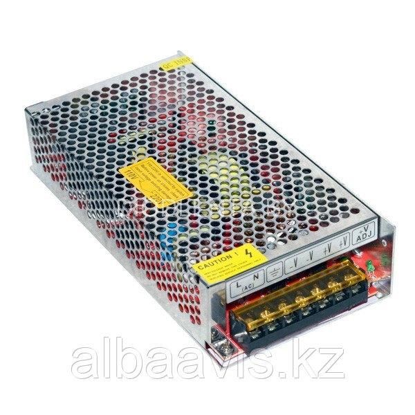 Трансформатор понижающий для светодиодных лент, блок питания для светодиодов. 200 w.