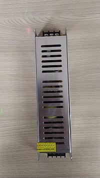 Трансформатор понижающий для светодиодных лент, блок питания для светодиодов. 100 w.