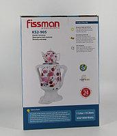 Электросамовар Fissman KS2-905