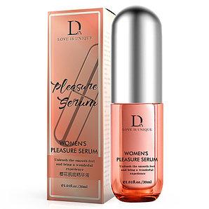 D-Love - возбуждающий гель для женщин (30 мл).