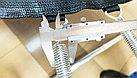 Батут ART.FiT 16 футов (488см) с защитной сеткой и лестницей, 4 ноги, фото 9