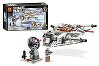 Аналог Lego 75259, Lari 11429 Снежный истребитель