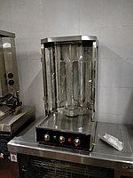 Донер аппарат электрический с моторчиком