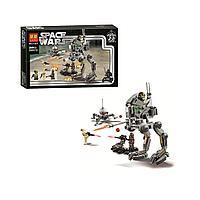 Аналог Lego 75261, Lari 11427 Шагоход-разведчик клонов