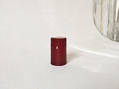 Термоколпачок для винных бутылок. бордовый, 20 шт.