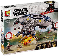 Аналог Lego 75233, Lari 11420 Дроид-истребитель