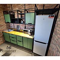 """Кухня в стиле """"loft"""""""