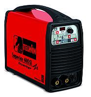 Сварочный аппарат SUPERIOR 400 CE VRD 230-400V (816034)