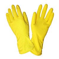 Хозяйственные перчатки гелевые