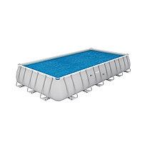 Тент солнечный для бассейнов размером 671-732 х 201 см  BESTWAY  58228