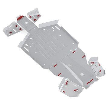 Комплект защит днища Rival для Polaris UTV Sportsman ACE  2015-, 444.7433.1