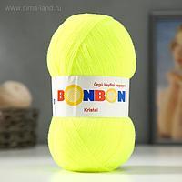 """Пряжа """"Bonbon Kristal"""" 100% акрил 475м/100гр (98397)"""