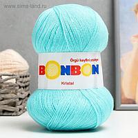 """Пряжа """"Bonbon Kristal"""" 100% акрил 475м/100гр (98855)"""