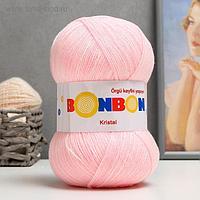 """Пряжа """"Bonbon Kristal"""" 100% акрил 475м/100гр (99420)"""