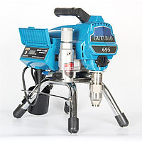 Окрасочный аппарат Gutubao GTB 695 - аренда