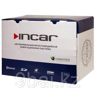 ШГУ Chevrolet Cobalt (INCAR CHR-3140CT)