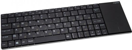 Клавиатура Rapoo E2710