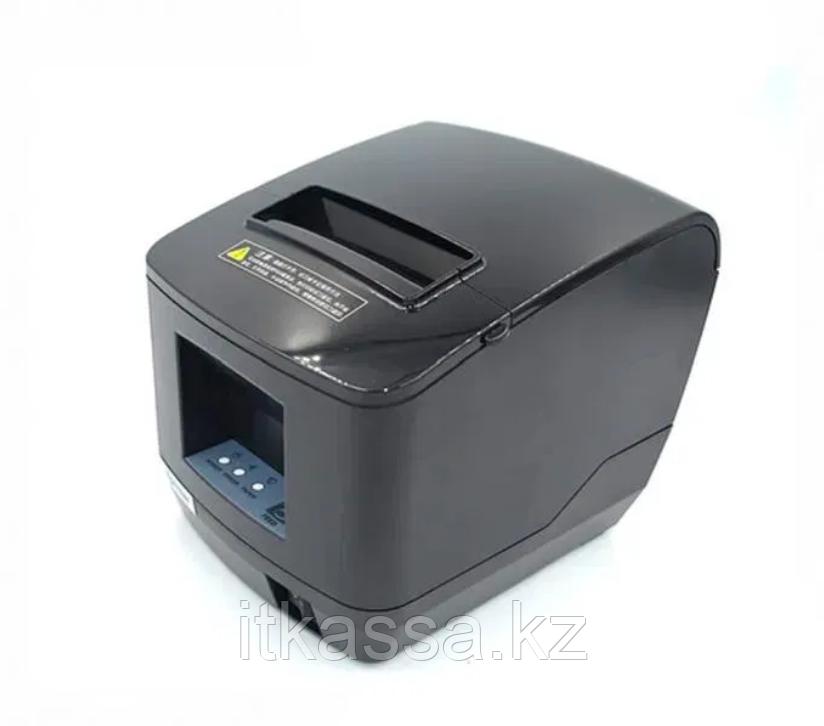 Принтер чеков Xprinter XP-N200I USB + Wi Fi