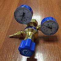 Регулятор давления (редуктор) баллонный кислородный одноступенчатый типа БКО-50-12,5