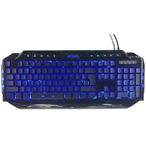 Клавиатура компьютерная игровая CROWN CMK-5020.