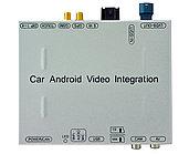 INCAR FEX-CUE / Навигационно-мультимедийный блок для ориг. монитора Cadillac 13+/