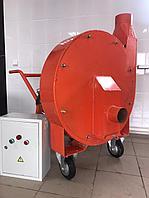 Роторная зернодробилка 11 кВт