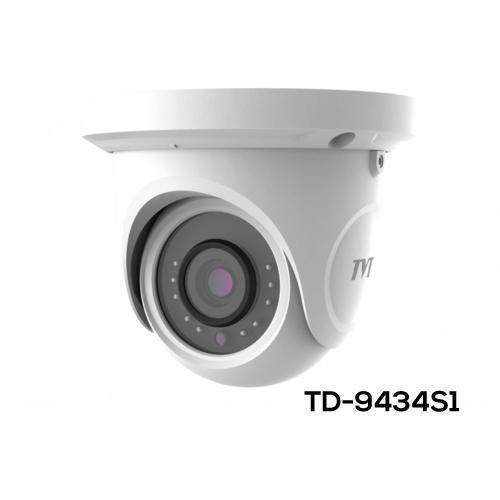 3 Мп IP-камера купольная TVT TD-9434S1
