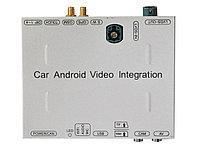 INCAR FEX-FWG / Навигационно-мультимедийный блок для ориг. монитора Touareg 15+/