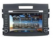 ШГУ Honda CRV 12-16 (INCAR AHR-3689CR Android)