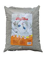 BIG CAT Наполнитель минеральный впитывающий 1-2 мм 15 кг