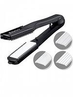 Sakura Выпрямитель для волос Sakura SA-4517BK стайлер 4в1