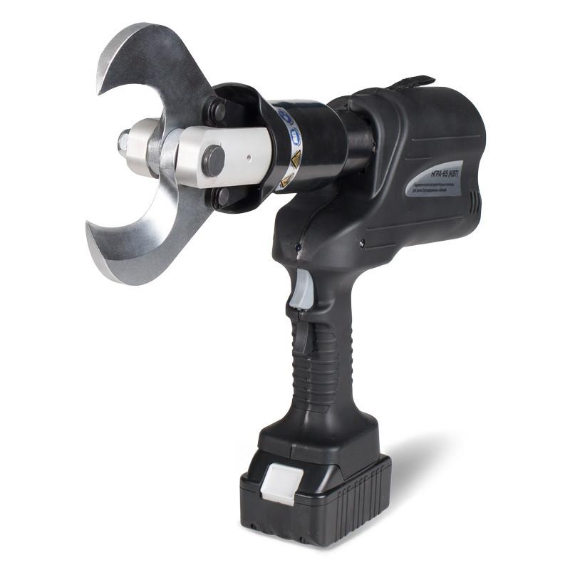 НГРА-65 Гидравлические аккумуляторные ножницы для резки бронированных кабелей