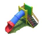 Детский игровой комплекс Робинзон