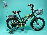 """Детский велосипед """"Барс"""" 16 Размер"""