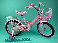 """Детский велосипед """"Принцесса"""" 16 Размер"""