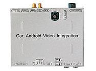INCAR FEX-PST / Навигационно-мультимедийный блок для ориг. монитора Passat 16+, Tiguan 17+/